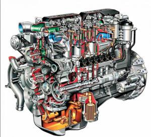 Чому німці починають відмовлятися від автомобілів із дизельними двигунами