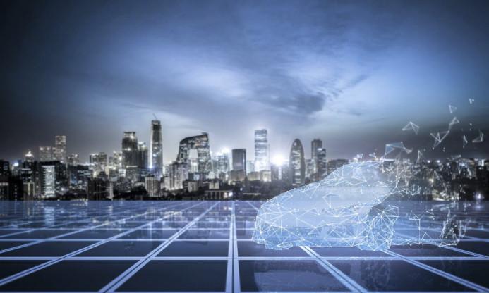 Будущее автомобильной отрасли
