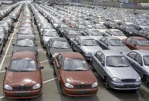 Украинскому автопрому