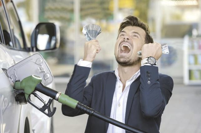 Украинские особенности формирования розничных цен на бензин