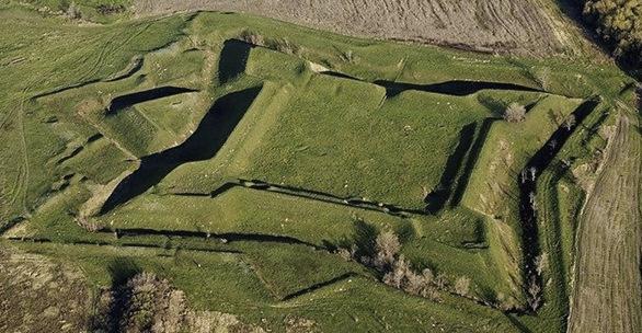 Самар-Богородицкая крепость