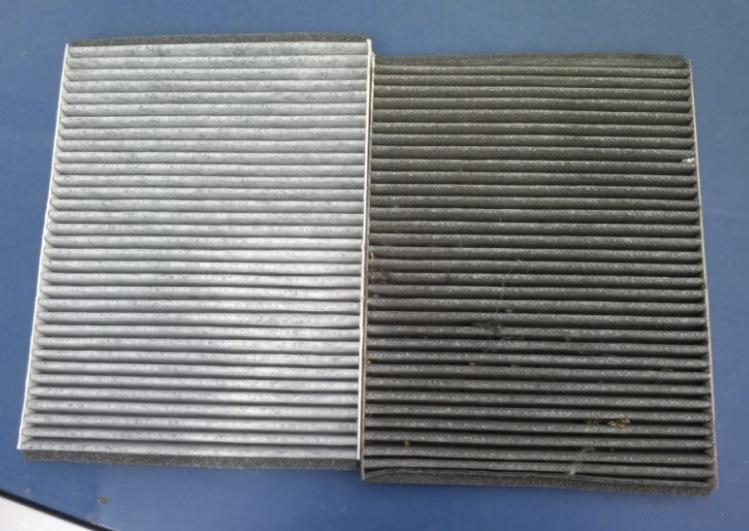 Есть ли разница между угольным и обыкновенным фильтром для салона
