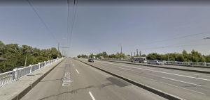 Мост может рухнуть: по Слобожанскому проспекту в Днепре запретили ездить фурам